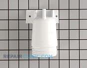 Water Filter Housing - Part # 1036285 Mfg Part # 240434301