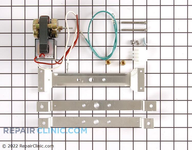 Evaporator Fan Motor 4200160