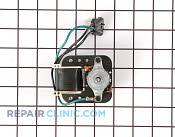 Evaporator Fan Motor - Part # 4469226 Mfg Part # 80-54675-00