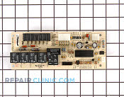 Relay Board - Part # 1055218 Mfg Part # WP2304016