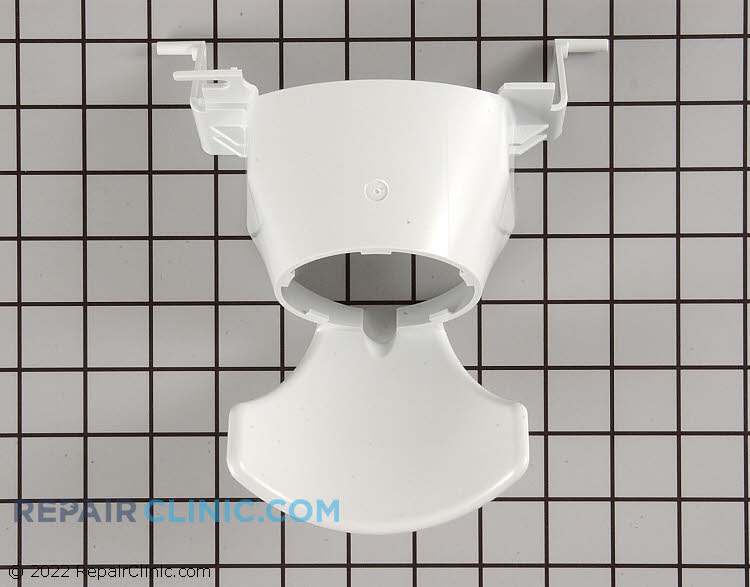 Dispenser Funnel Guide WR17X11264      Alternate Product View