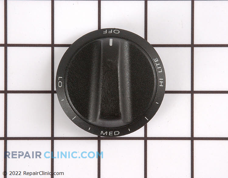 Control Knob WP74007867 Alternate Product View