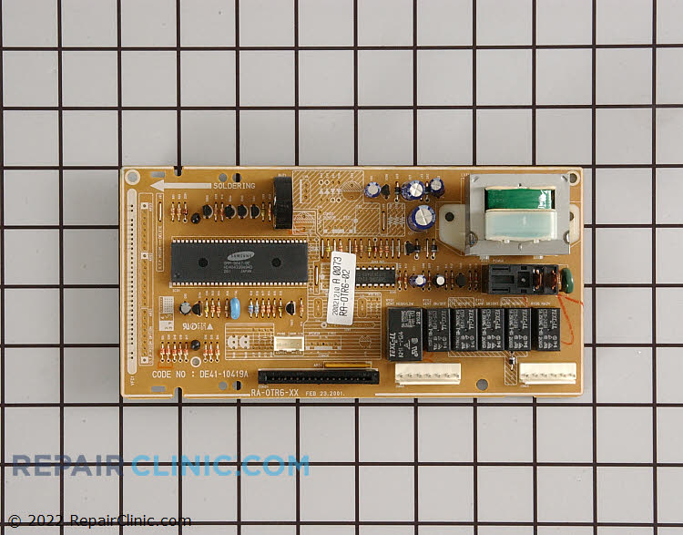 Main Control Board 5304423362 Alternate Product View
