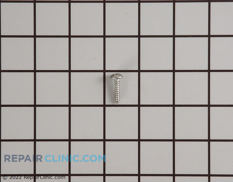 Screw WPW10348409 Alternate Product View