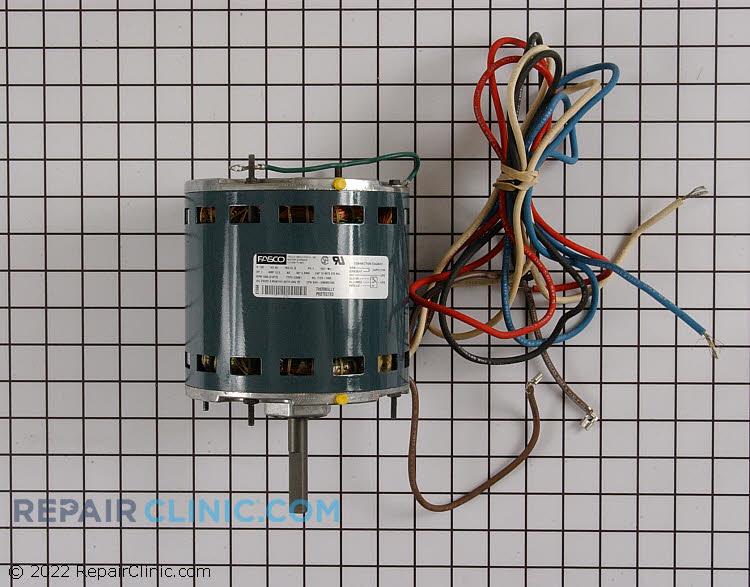 Fan Motor 00143085 Alternate Product View