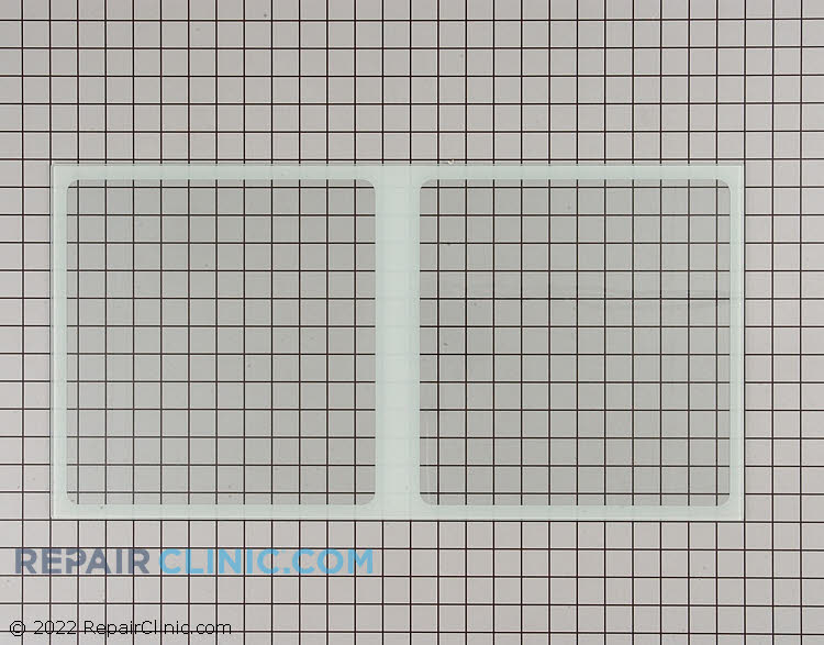 Glass Crisper Cover WP67006877 Alternate Product View