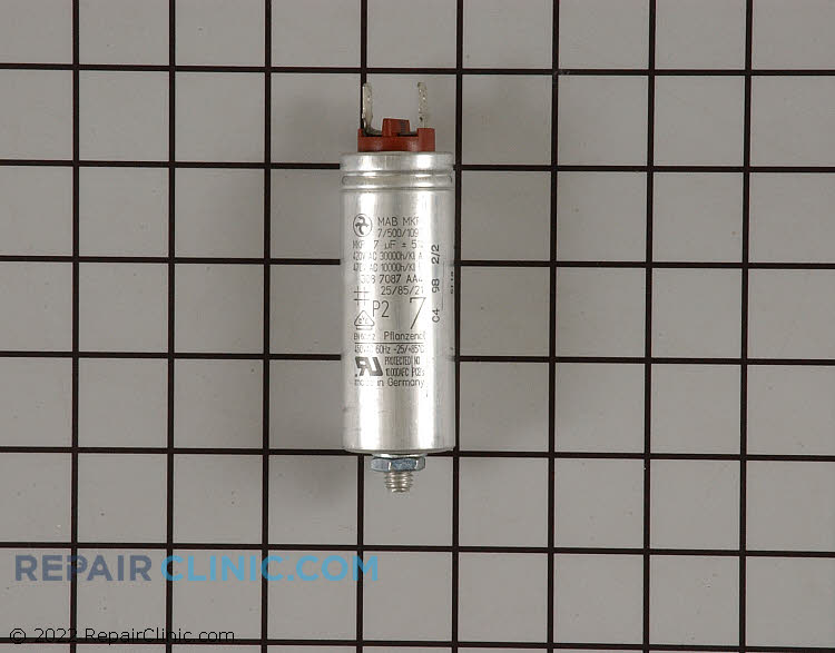Capacitor-metal paper 00170792 Alternate Product View