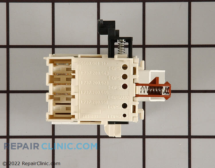 On - Off Switch 00168572 Alternate Product View