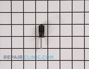 Thermistor - Part # 418755 Mfg Part # 00154166