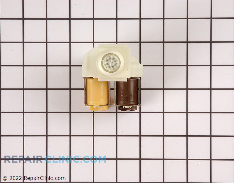 Water Inlet Valve 00265772 Alternate Product View