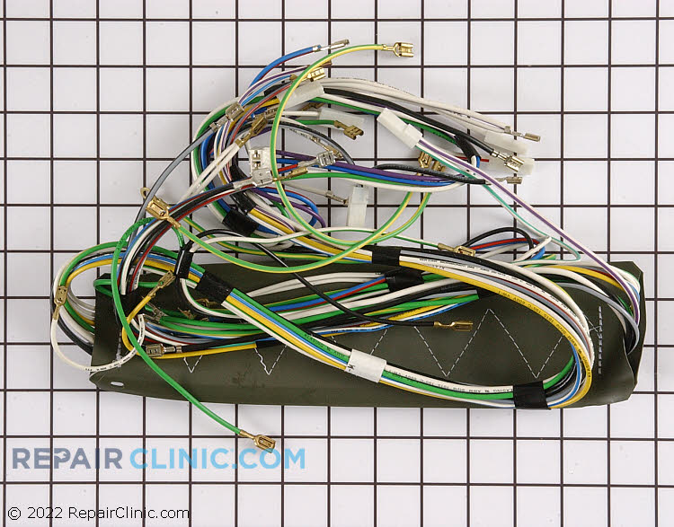 Wire Harness 00296373 Alternate Product View