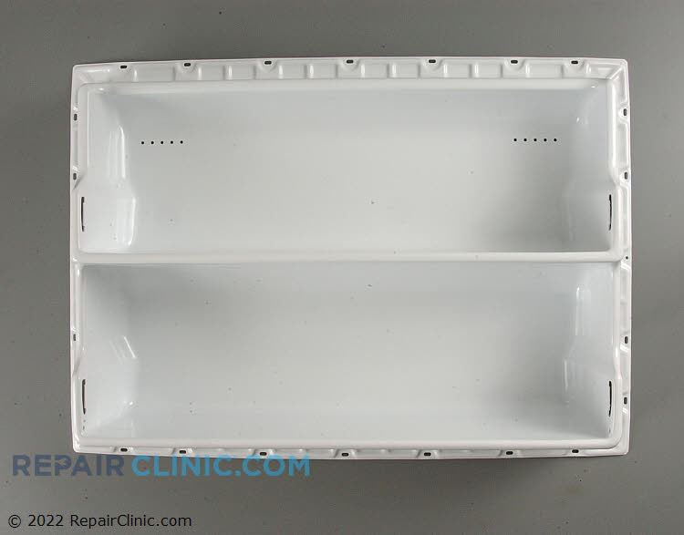 Inner Door Panel 61002376        Alternate Product View