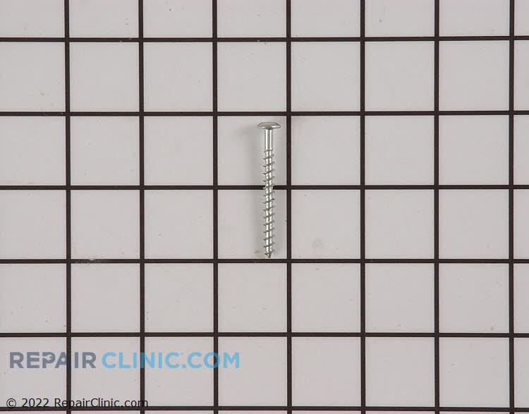 Screw-top panel mtg,cr truss head,8-10x1-3/4