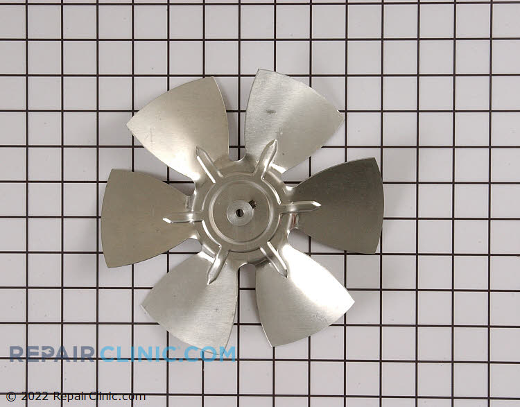 Fan Blade S97002096 Alternate Product View