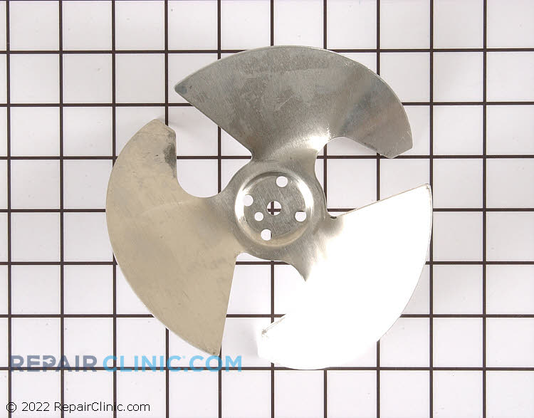 Fan Blade 18-3710-01      Alternate Product View