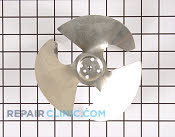 Fan Blade - Part # 948201 Mfg Part # 18-3710-01