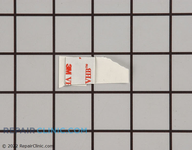 Foam Tape WB01T10052      Alternate Product View