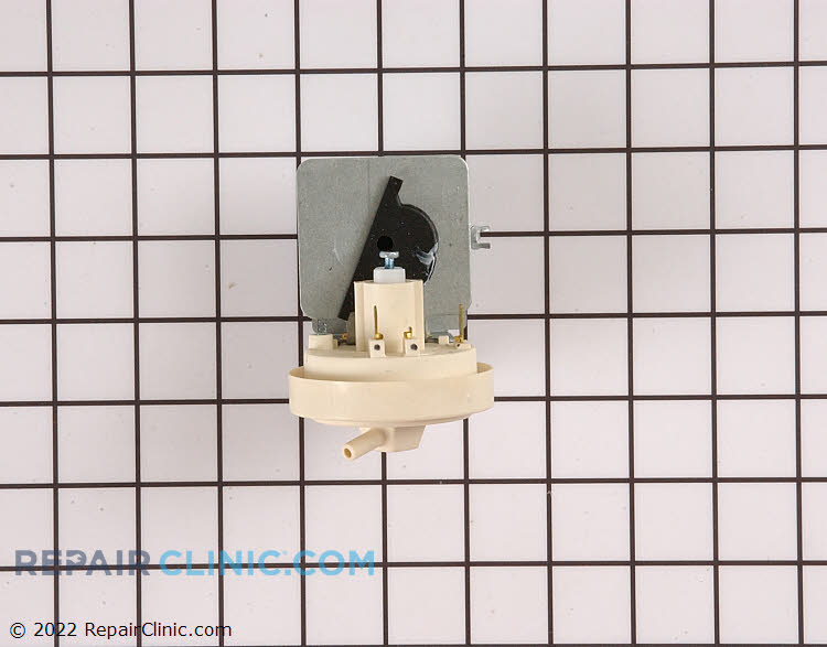 Pressure Switch WH12X10173 Alternate Product View