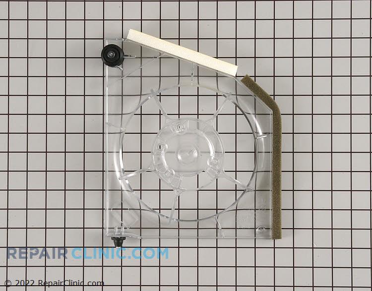Fan Shroud WP2302250 Alternate Product View