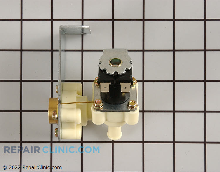 Water Inlet Valve WPR9800089 Alternate Product View