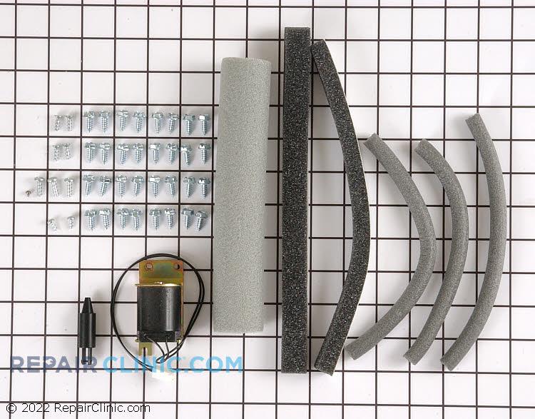 Dispenser Housing Heater WR49X10086      Alternate Product View