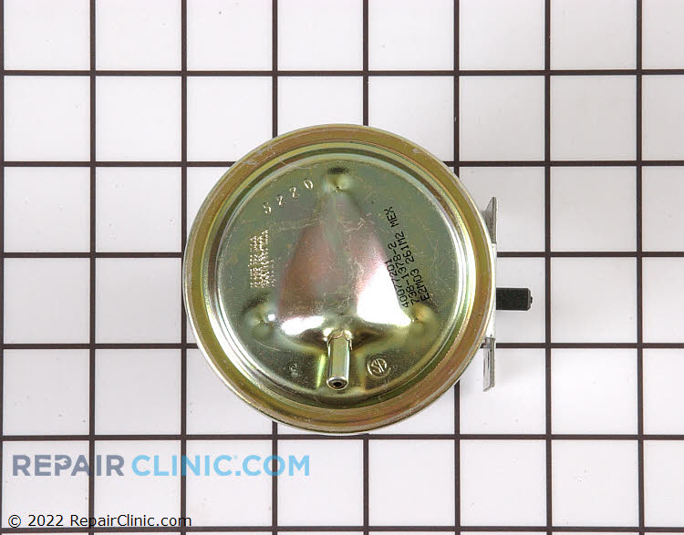 Pressure Switch 40077201 Alternate Product View