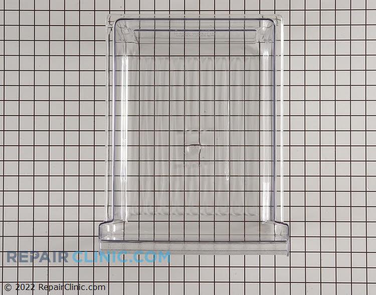 Crisper Drawer WR32X10340 Alternate Product View