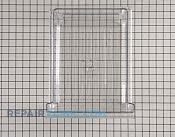 Crisper Drawer - Part # 945534 Mfg Part # WR32X10340