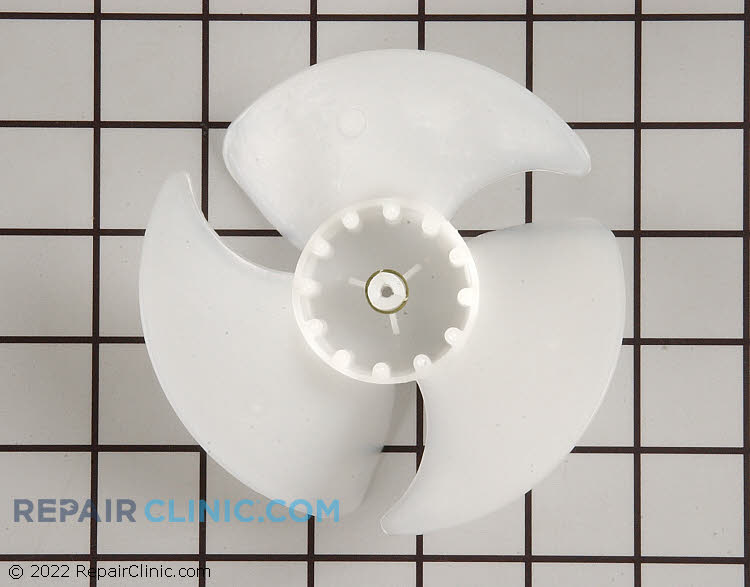 Fan Blade WR60X10205      Alternate Product View