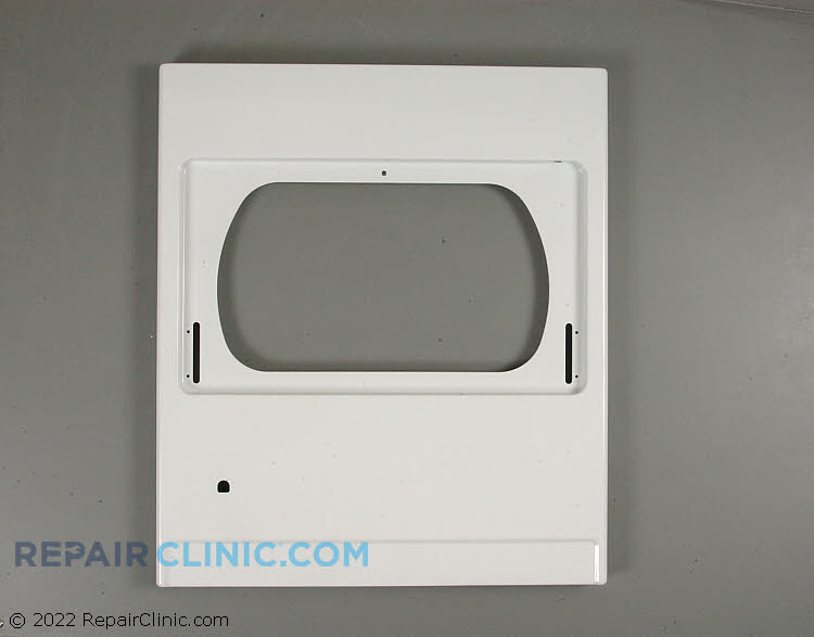 Front Panel 279740 Alternate Product View