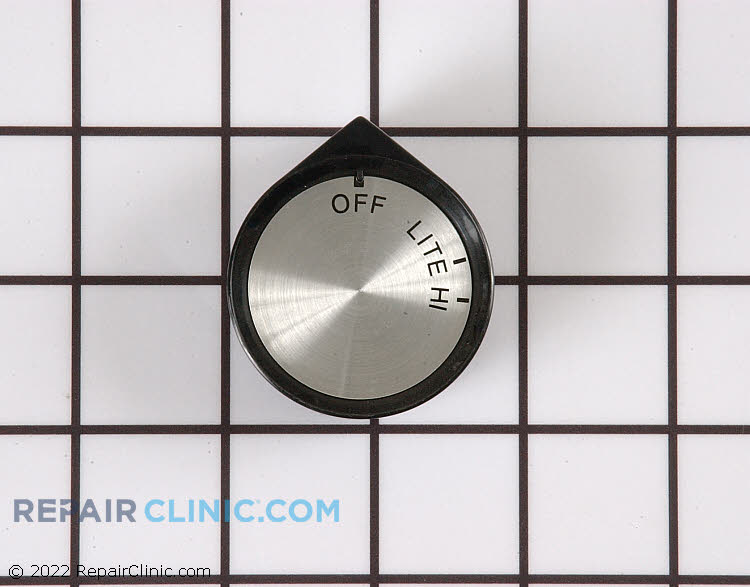 Knob, Dial & Button 07515700 Alternate Product View
