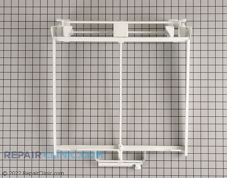 Shelf Frame 61005439        Alternate Product View