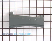 Door Handle - Part # 1017610 Mfg Part # WP8182080