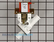 Drain Solenoid Kit - Part # 2457 Mfg Part # 4163075