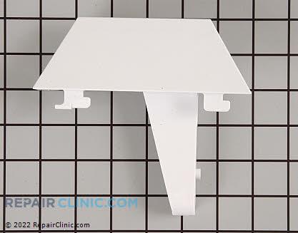 Shelf Retainer Bar Support