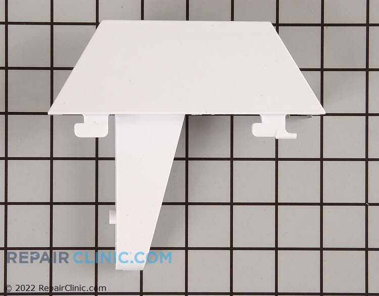 Shelf Retainer Bar Support 7014664         Alternate Product View