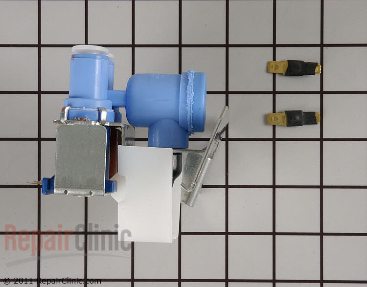 Water Inlet Valve WR57X10051 Alternate Product View