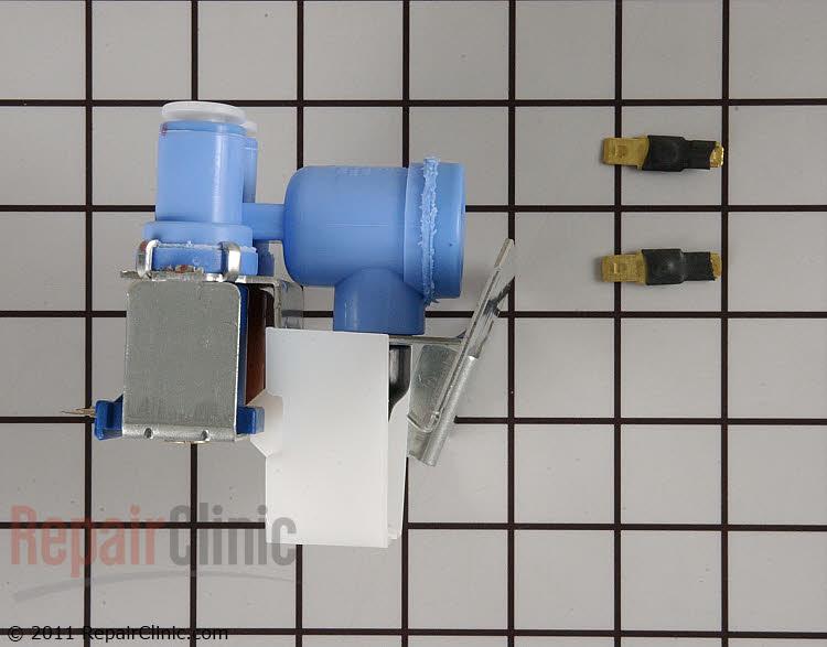 Fill valve - Item Number WR57X10051
