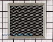 Charcoal Filter - Part # 1266736 Mfg Part # 8206444A