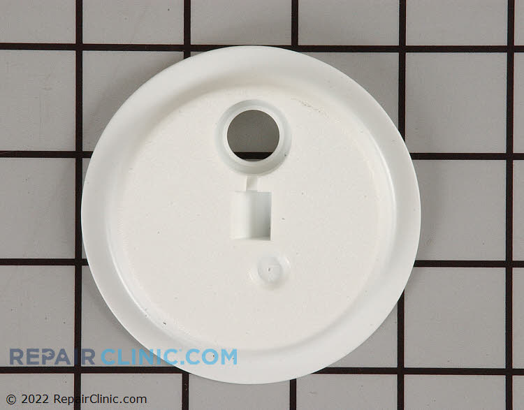 Detergent Dispenser Cover WD16X297        Alternate Product View