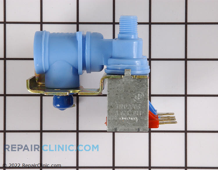 Water Inlet Valve WR57X10006      Alternate Product View