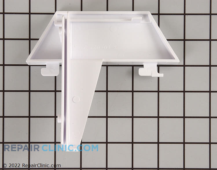Shelf Retainer Bar Support 7014659         Alternate Product View