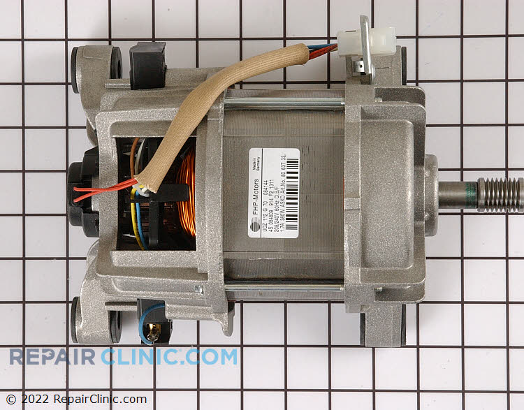 Drive Motor 8801219 Alternate Product View