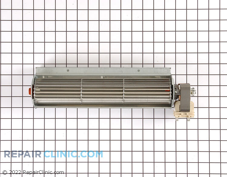 Cooling Fan WB26X27697 Alternate Product View