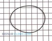 O-Ring - Part # 1394310 Mfg Part # 645C005P01