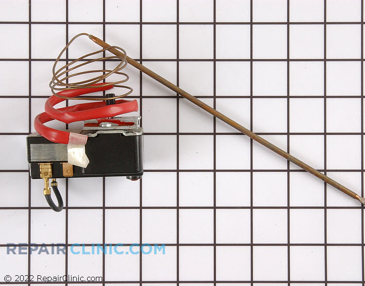 Temperature Control Thermostat 3169307 Alternate Product View