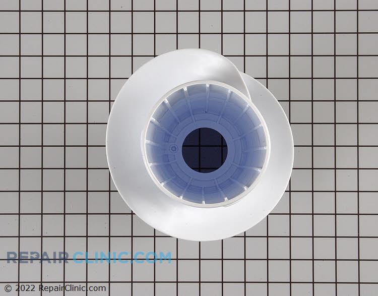 Upper Agitator WP8054468 Alternate Product View
