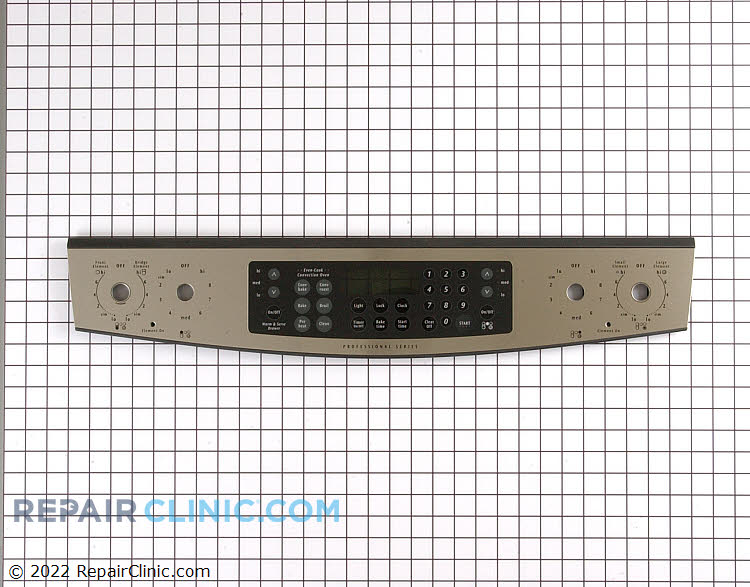 Touchpad and Control Panel 318239700       Alternate Product View