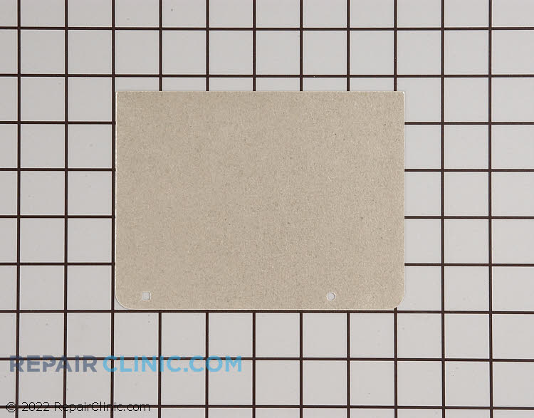 Waveguide Cover WB06X10254 Alternate Product View