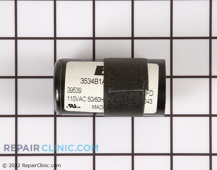 Capacitor Y39661 Alternate Product View